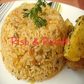 Riso e Risotti ricette free