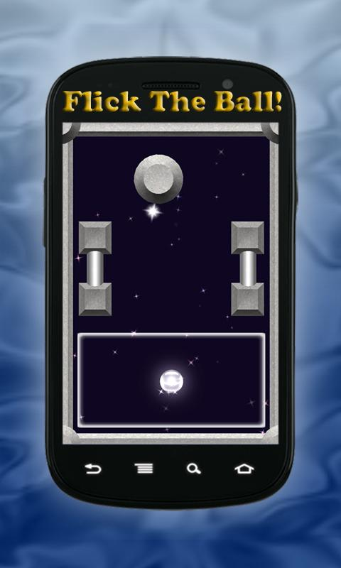 ShatterBall- screenshot