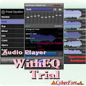 Audio Player WithEQ Trial logo