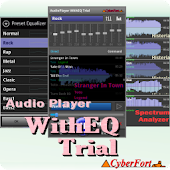 Audio Player WithEQ Trial