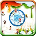 Republic Day Live Wallpaper icon