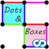 Dots and Boxes No-Ads