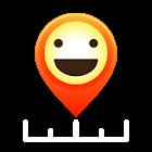FaceRange icon