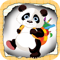 Panda Babies Fun Fun World Pro