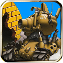 Metal Slug Game simulater 2.0 icon