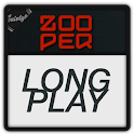 LONGPLAY icon