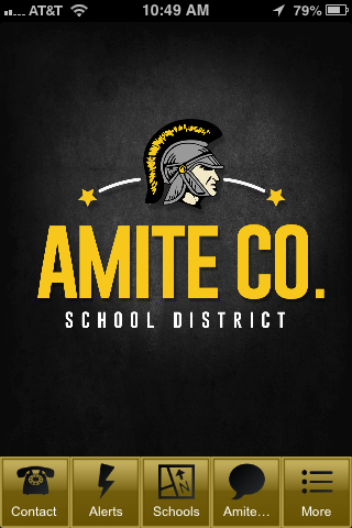 Amite County School District