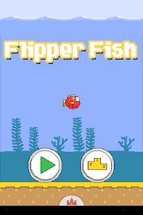 Flipper Fish
