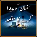 Takhleek E Insan Ka Maqsad