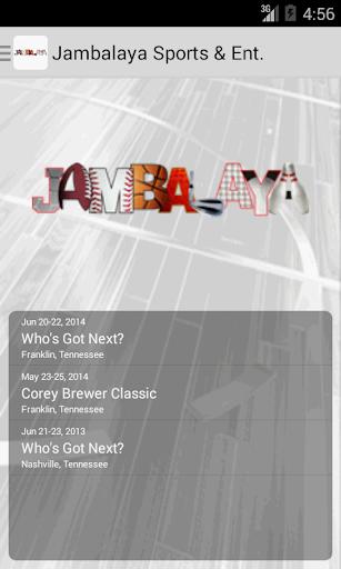 JamSportsCenter