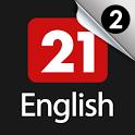 랭귀지큐브21 P2 icon