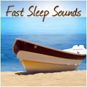 Rain Ocean Forest Sleep Sounds icon