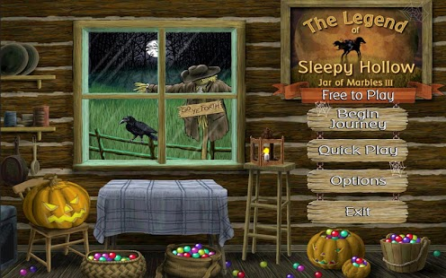 The Legend of Sleepy Hollow Hack for the game
