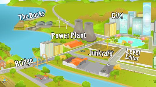 Construction City 2.0.1 screenshots 4