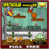 Action Reaction Room, puzzle2D