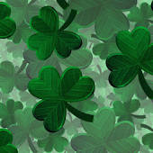 St Patricks Live Wallpaper