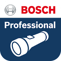Bosch Flashlight 1.1
