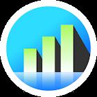NetworkCoverage icon