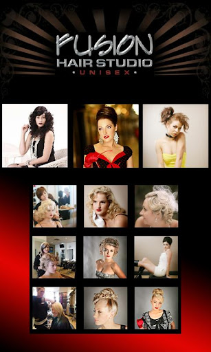 Fusion Hair Studio