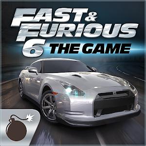 Fast & Furious 6: El Juego  |  Juegos de Accion y Carreras