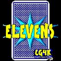 Elevens-Pro logo