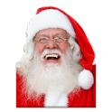 Chat with Santa Claus! icon
