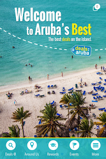 Deals Aruba- screenshot thumbnail