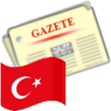 Turkish Newspapers icon