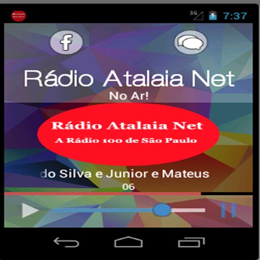 Rádio Atalaia Net