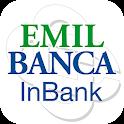 EBInBank - Emilbanca icon