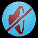 BeQuiet Mute Timer icon