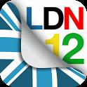 LDN Games '12 icon