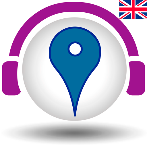 Audioguide Seville app (apk) free download for Android/PC/Windows