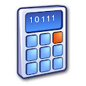 BinaryCalc icon