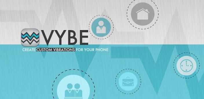 Vybe - الاهتزازات مخصص