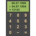 Calendar Calculator icon