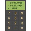 Calendar Calculator icon