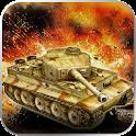 Tank Fury 3D Pro logo