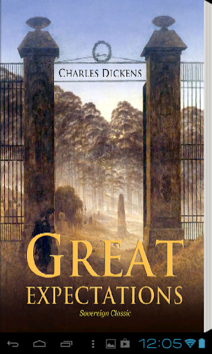 Great Expectations free
