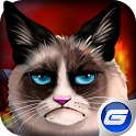 Find Grumpy Cat Apocalypse icon
