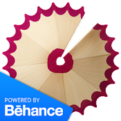 Sharpee - Behance powered
