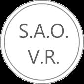 SAO VR