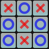 Invincible Tic Tac Toe