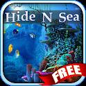HO - Hide N Sea Free icon