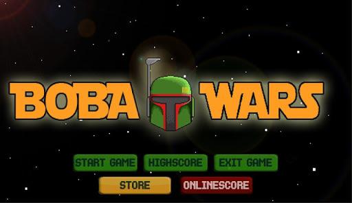 Boba Wars