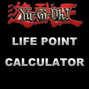 Yu-Gi-Oh Life Point Calculator 娛樂 App LOGO-硬是要APP