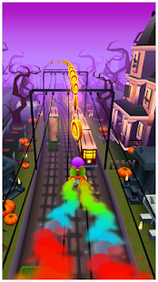 Subway Surfers - screenshot thumbnail