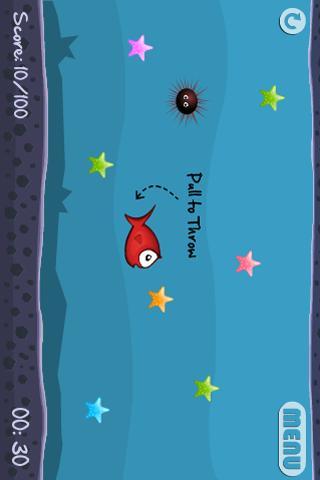 Kiki Fish- screenshot