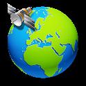 Gps Traveler logo