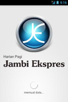 Jambi Ekspres